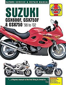 1990 suzuki katana 600 service manual
