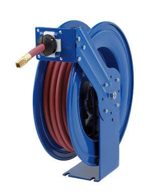hydro industries hose reel manual