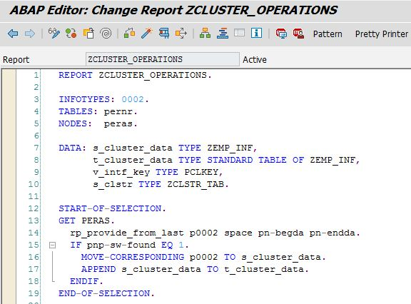 does jpa database have to be created manually
