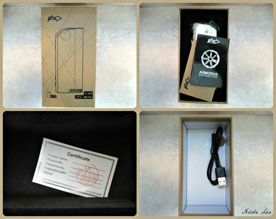 ipv mini 2 70 watt user manual