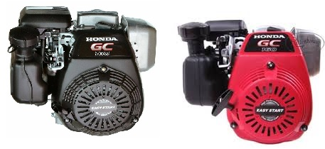 honda gc160 pressure washer repair manual