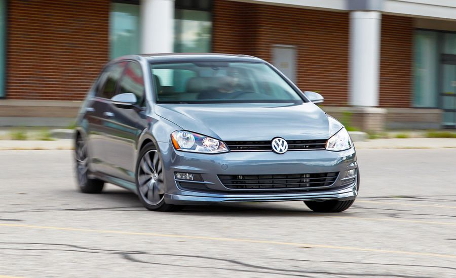 vw golf 92tsi manual review