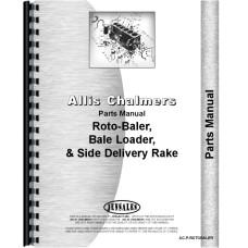 allis chalmers c parts manual pdf