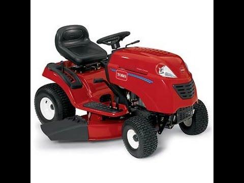 toro lx426 riding mower manual