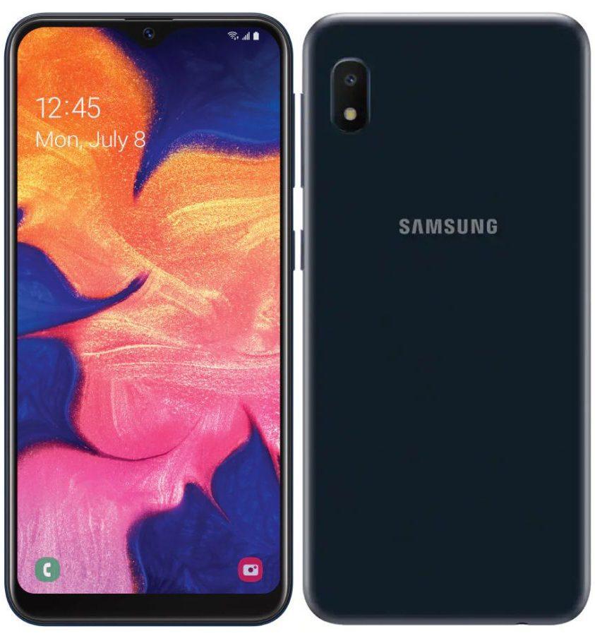 samsung galaxy 4 smartphone manual