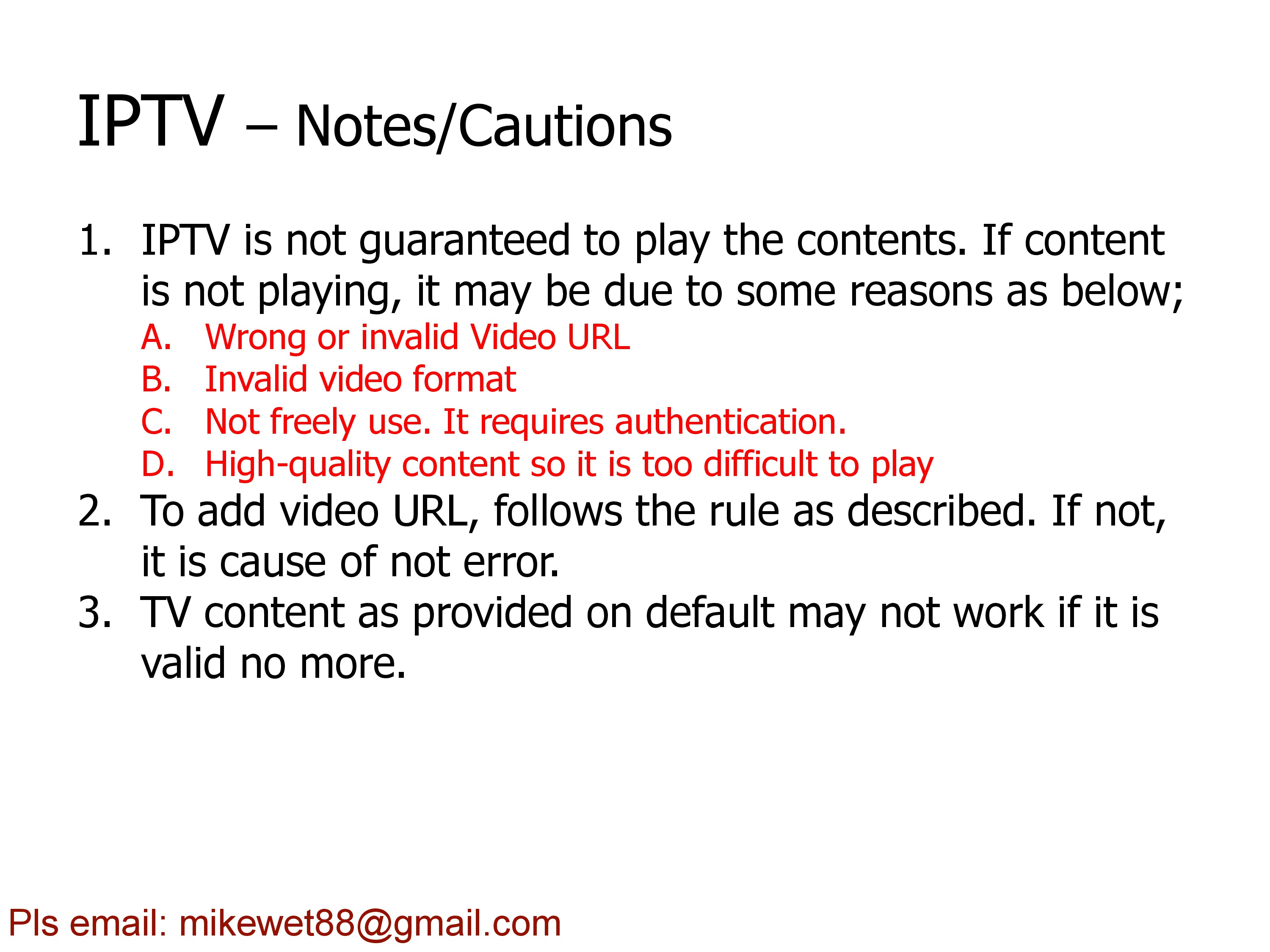 gateway hd pvr user manual