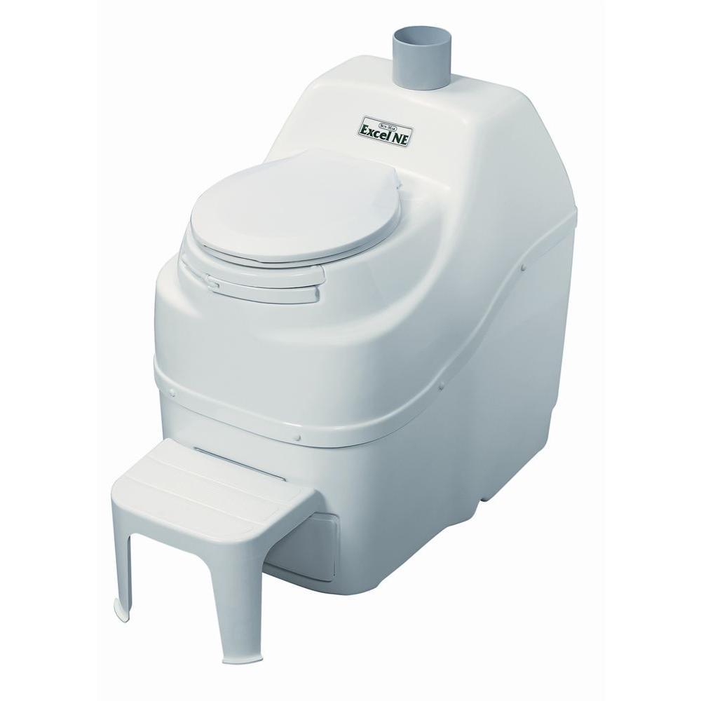 sun mar composting toilet user manual
