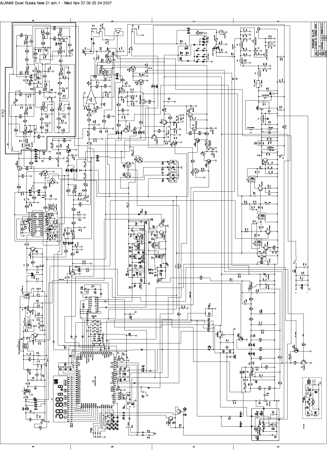 kern k1-m repair manual