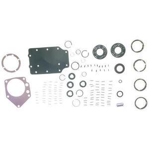 overhall kit for 3-speed synchromesh manual transmission