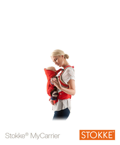 stokke 3 in 1 baby carrier manual