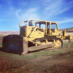 cat d4 dozer service manual