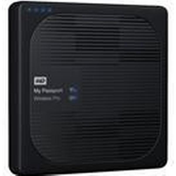 my passport pro wireless 3tb manual