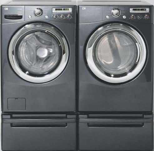 lg tromm washer dryer instruction manual