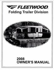 2003 coleman cheyenne owners manual