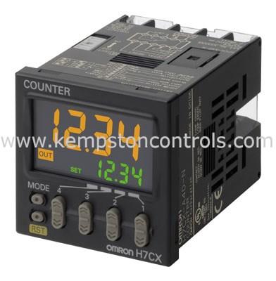 omron h7cx-aw counter manual