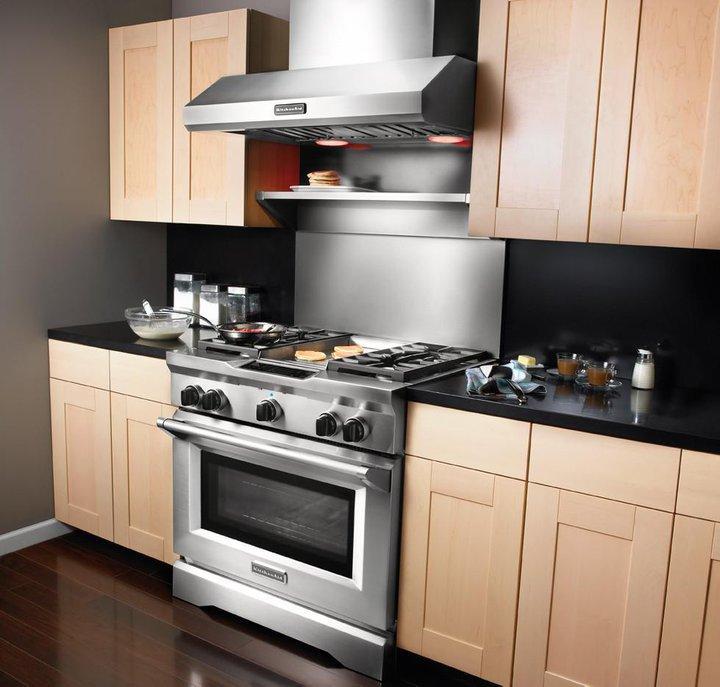 kitchenaid range hood service manual