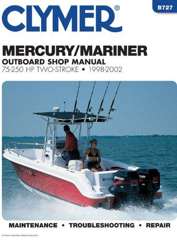 mercury 650 outboard user manual