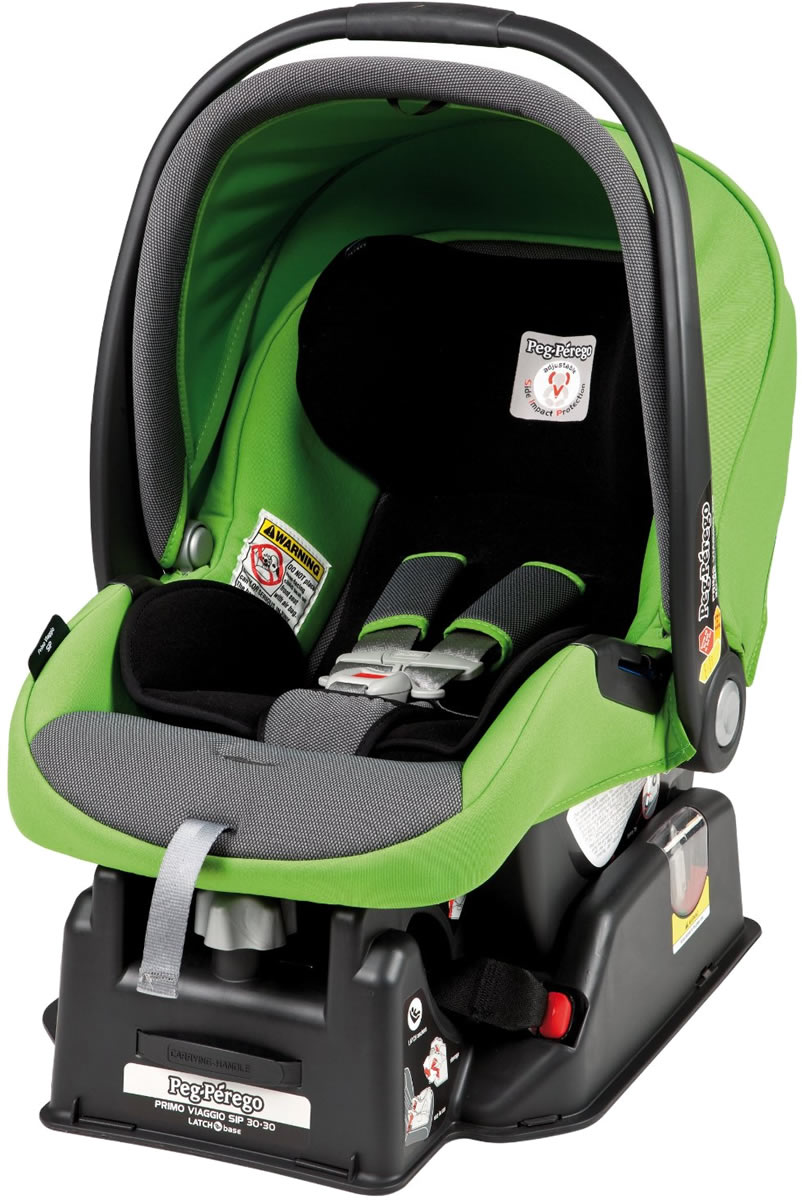 peg-perego caravel 22 manual