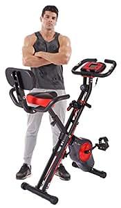 dp fitness 540 exercise bike manual