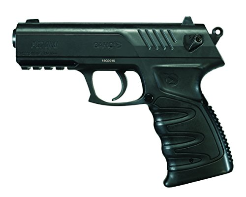 gamo pt 85 blowback pellet pistol manual