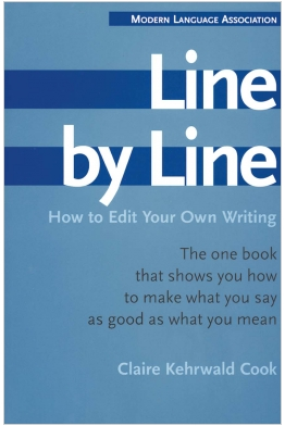 mla style manual and guide to scholarly publishing online