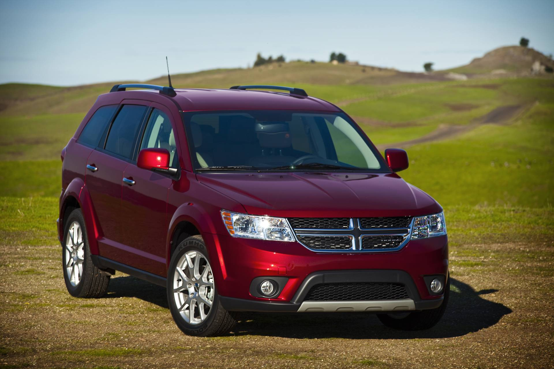 2011 dodge journey r t owners manual