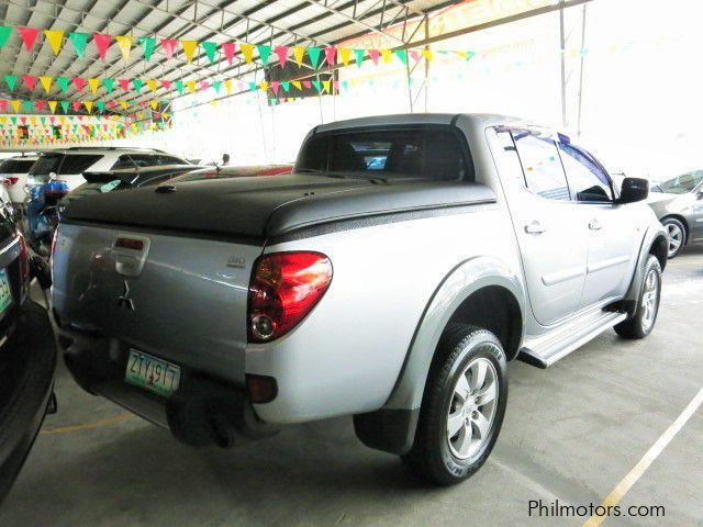 strada 4x4 manual for sale philippines