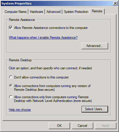 install activex control windows 7 manually