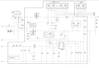 electronics repair manuals schematic diagram polk audio