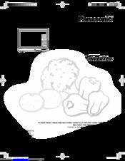 panasonic inverter microwave user manual demo mode