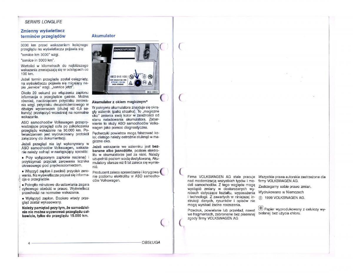 vw passat b5 owners manual pdf