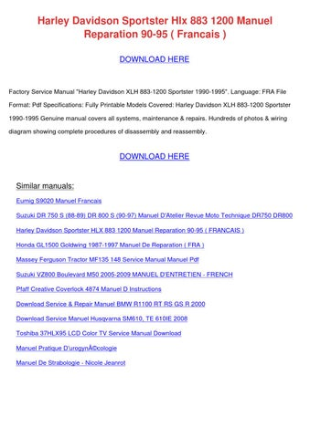 suzuki boulevard m50 service manual pdf