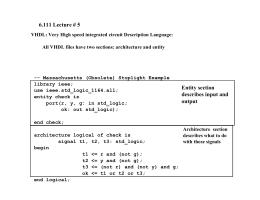 ieee standard vhdl language reference manual 1993 pdf
