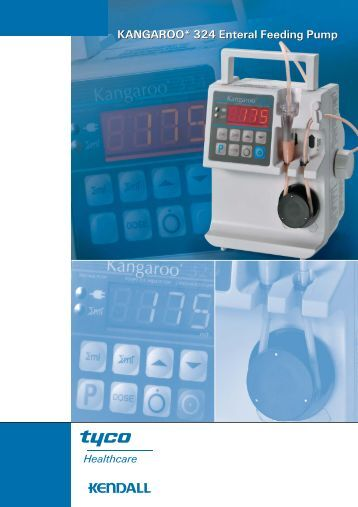 fresenius kabi infusion pump user manual