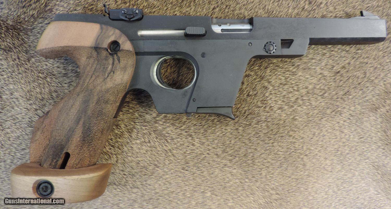 walther tt 22 rifle manual