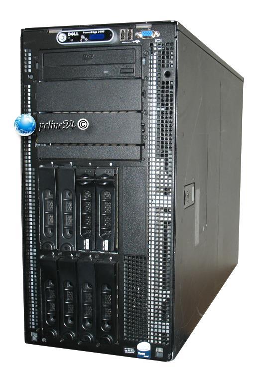 dell poweredge 2900 iii manual