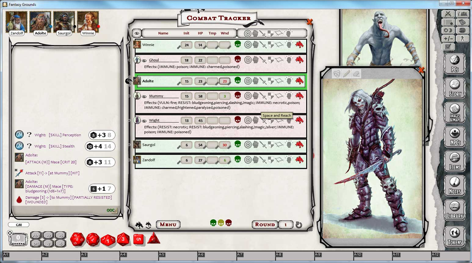 d&d 3.5 monster manual 3.0