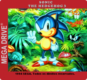 sonic the hedgehog master system manual