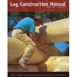 log construction manual robert chambers download