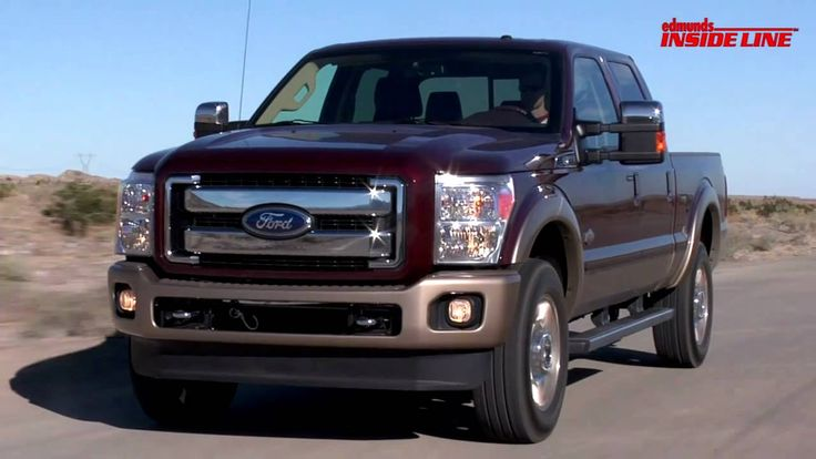 best manual transmission for heavy duty puck up truck