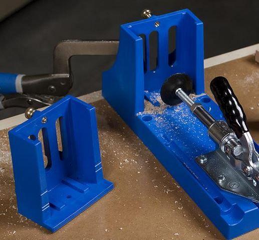 production pocket cutter blade porter manual