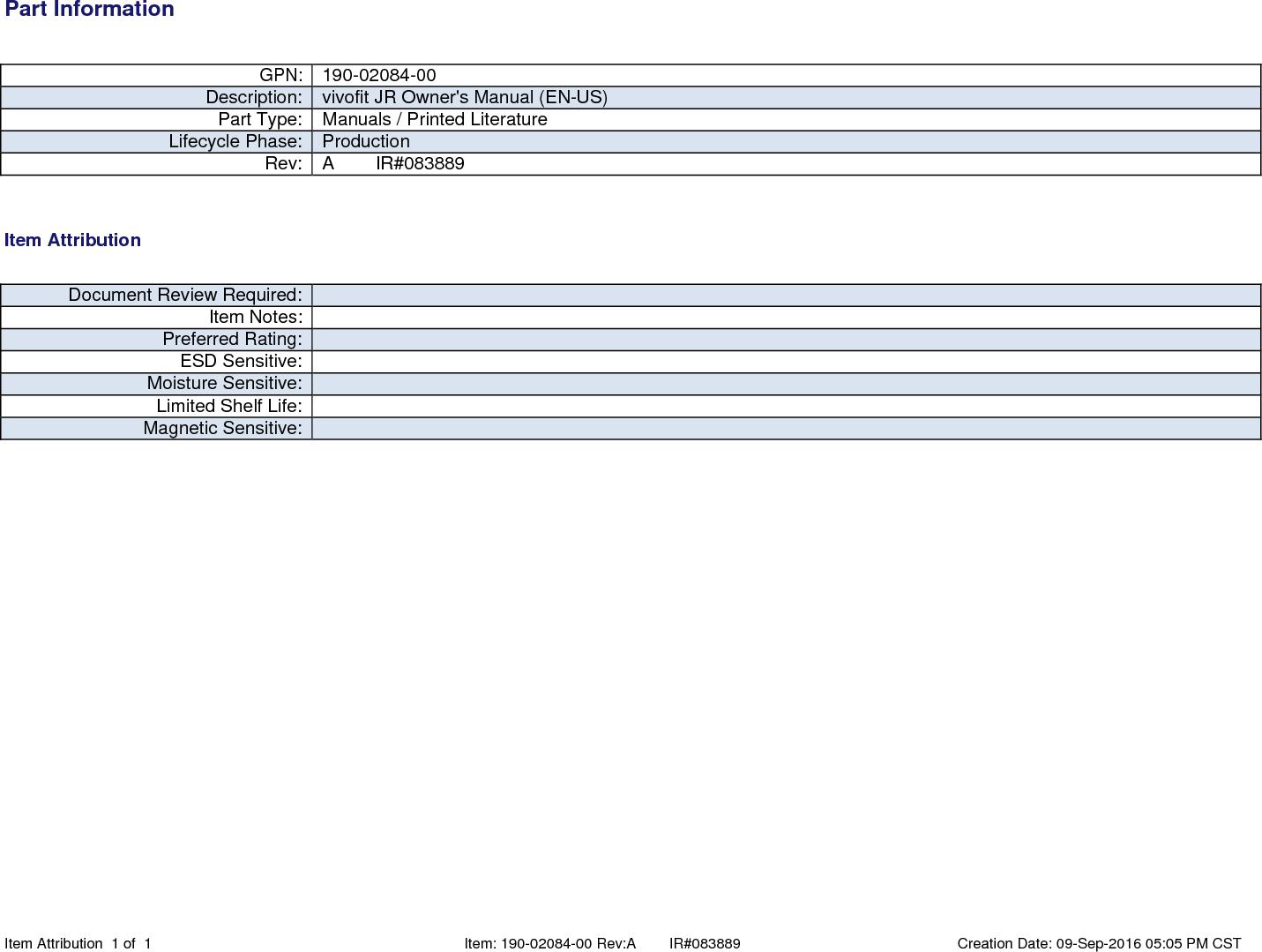garmin connect vivofit user manual
