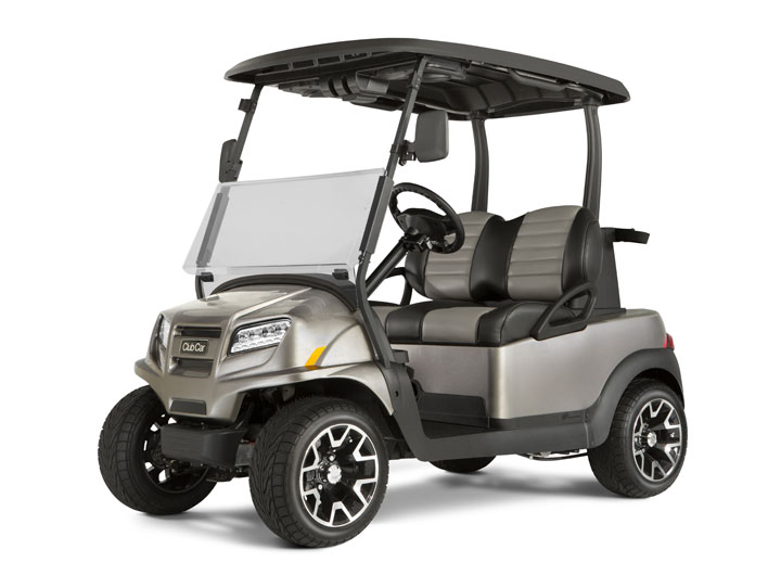 2006 club car ds owners manual