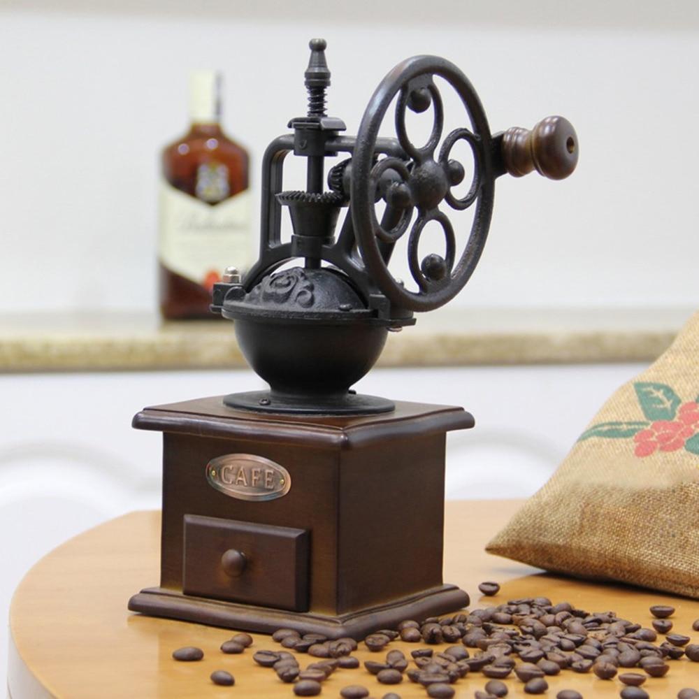 manual coffee bean grinder nz