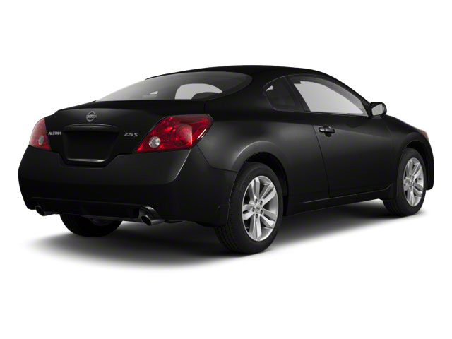 2012 nissan altima coupe 3.5 sr manual for sale