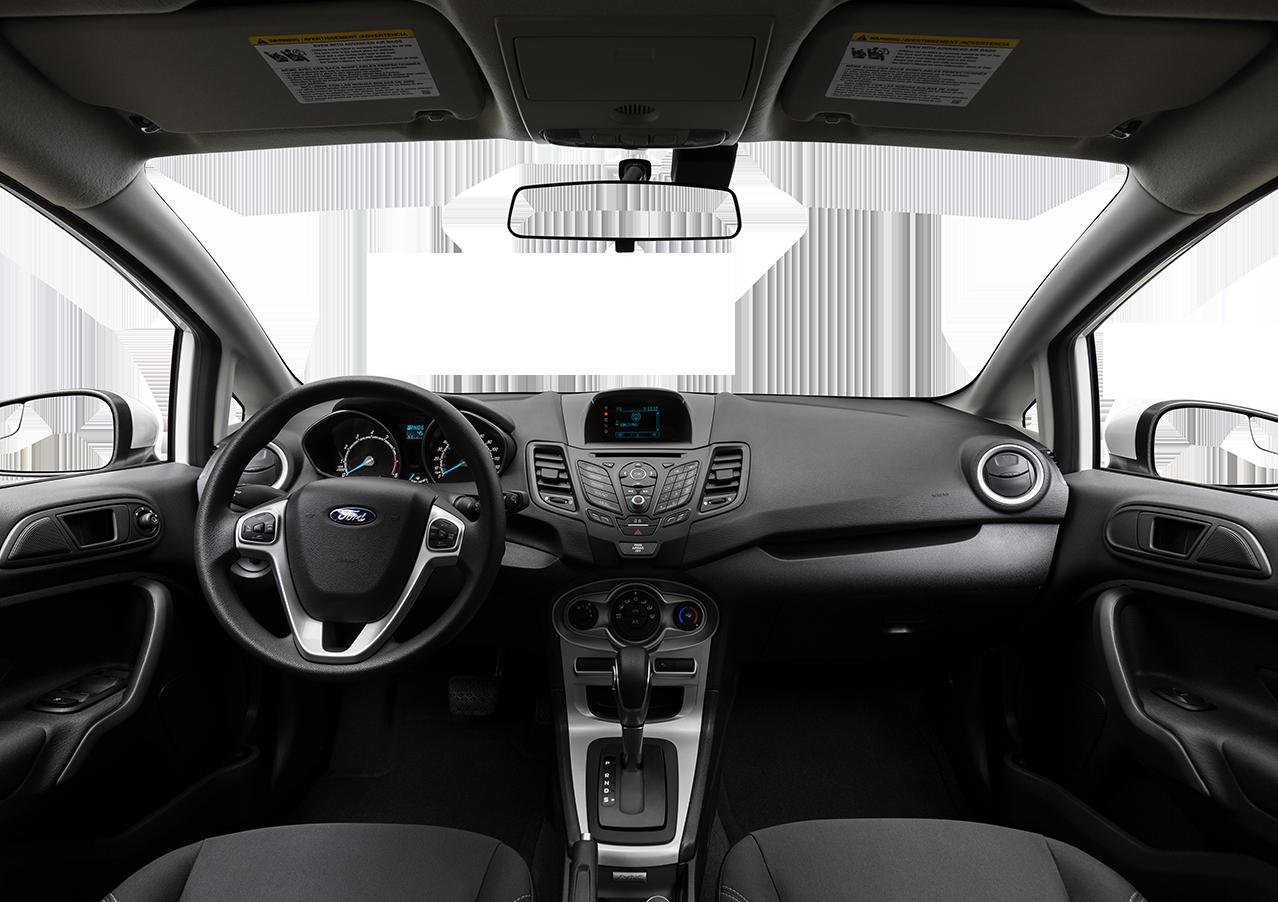 2017 ford fiesta se 1.6 l manual sedan