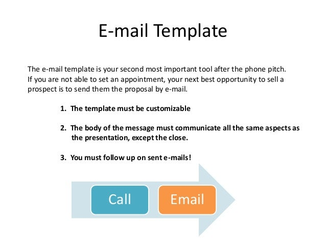 image of email training manual