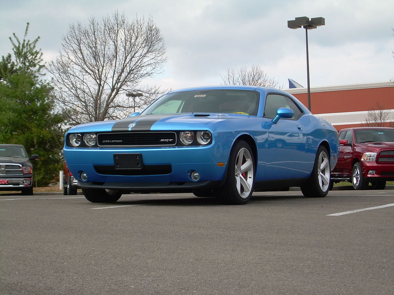 2009 rt challenger manual silver