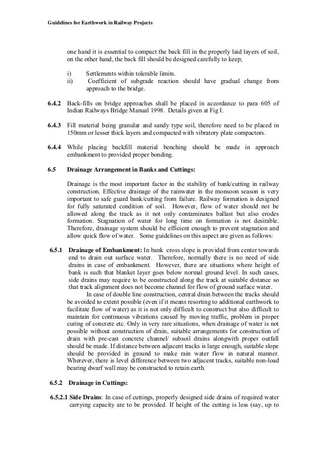 indian railway bridge manual 1998