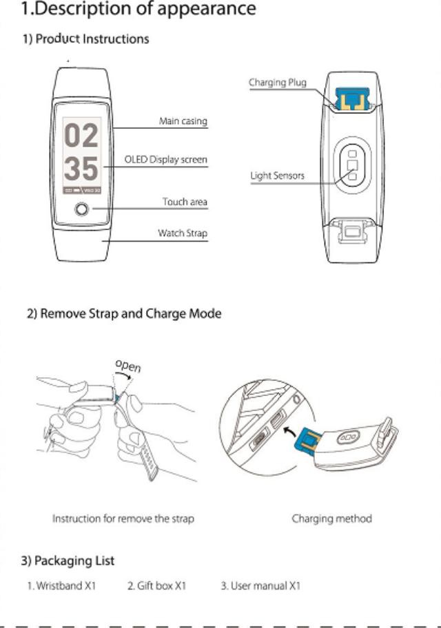 smart trike sport instruction manual